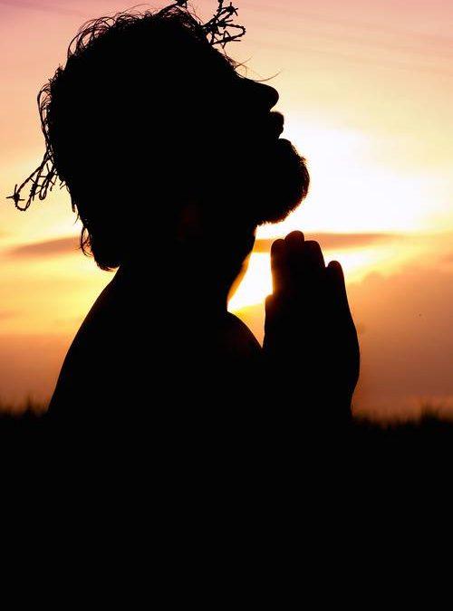 Ik geloof het wel: Onze Vader…